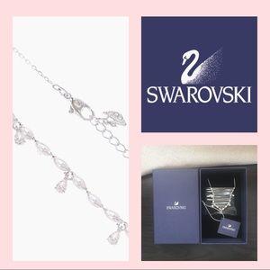 NEW! Swarovski 🦢Louison Necklace 💎
